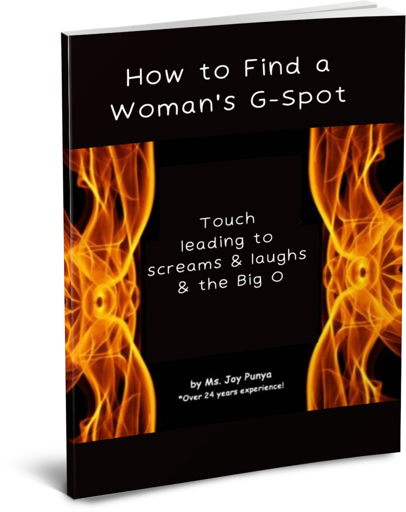 How to Find a Woman's Gspot tantrabytelephone.com